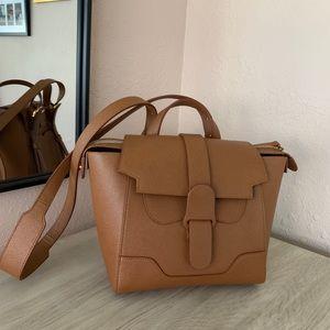 Senreve Mini Maestra Bag (barely used)